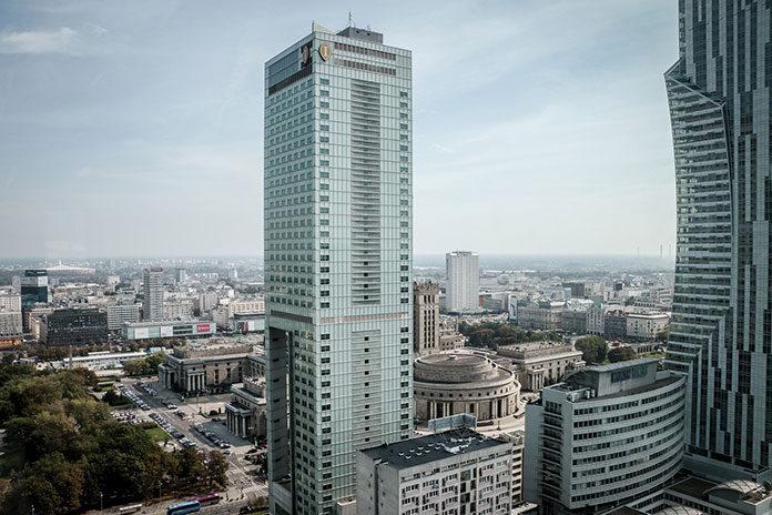 Kupno nieruchomości pod inwestycję w Warszawie