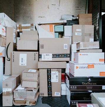 Perfekcyjne pakowanie paczek